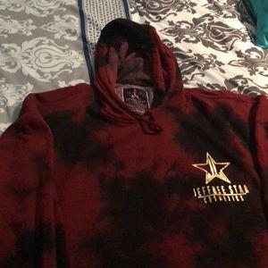 Jefferson Star hoodie